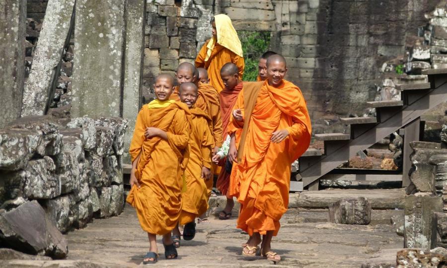 Private Kambodscha Impressionen mit Badeurlaub auf Koh Rong_25359