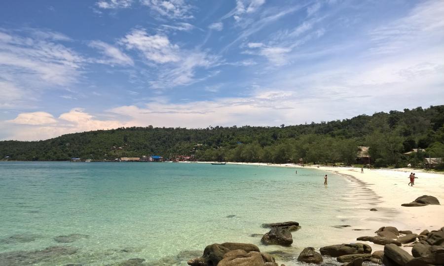 Private Kambodscha Impressionen mit Badeurlaub auf Koh Rong_25365