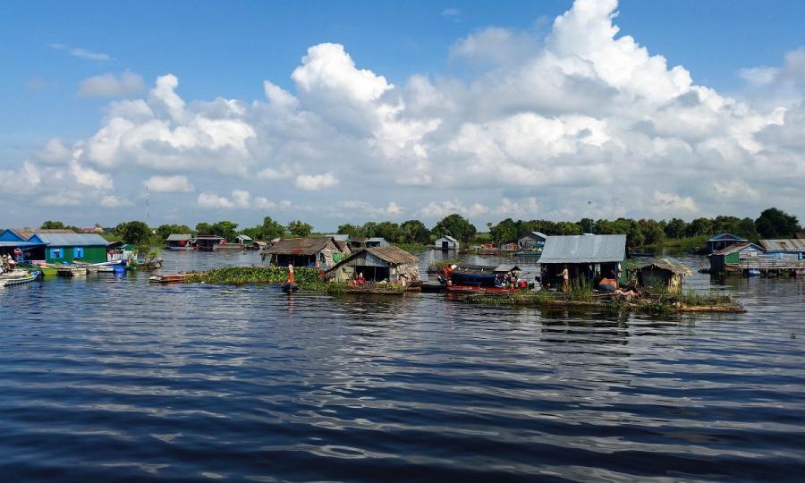 Private Kambodscha Impressionen mit Badeurlaub auf Koh Rong_25362