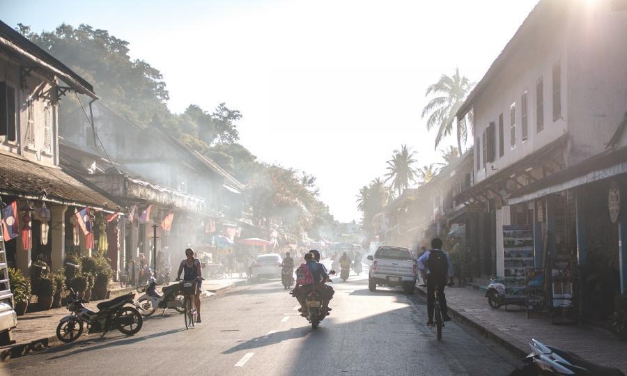Private Laos und Kambodscha mit Badeurlaub auf Koh Rong_25250