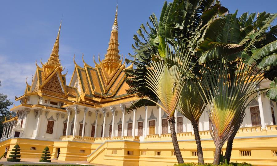 Private Laos und Kambodscha mit Badeurlaub auf Koh Rong_25253