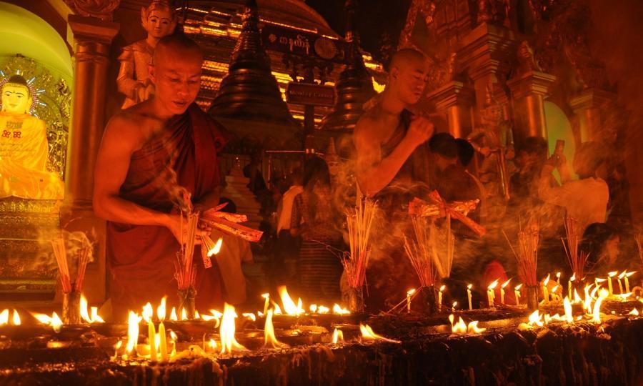 Private Klassische Myanmar-Reise mit Badeurlaub in Ngapali_38555