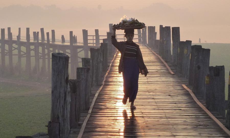 Private Klassische Myanmar-Reise mit Badeurlaub in Ngapali_38547