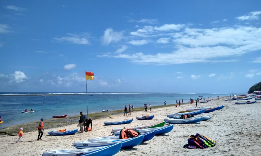 Große Entdeckungsreise durch Bali mit Badeurlaub_38141