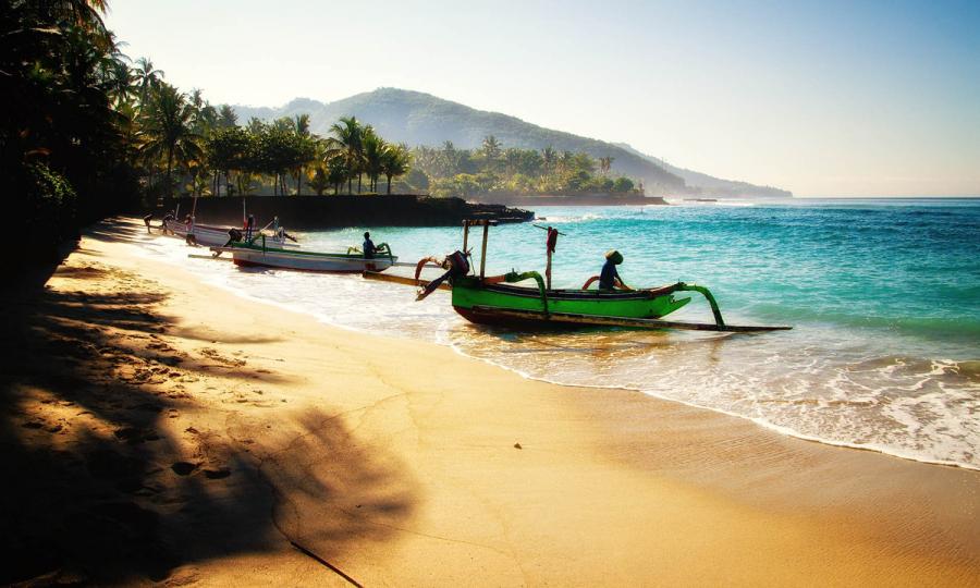 Bali - Strand und Kultur in einer Insel vereint_38117