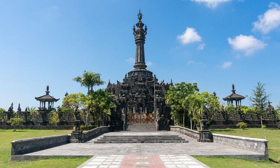 Bali - Strand und Kultur in einer Insel vereint_38121