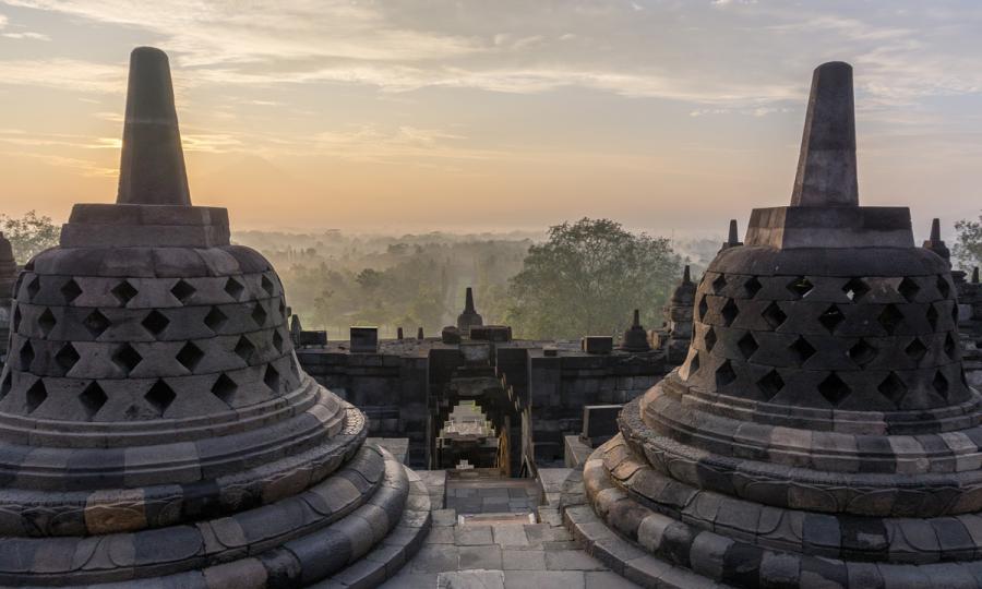 Vietnam entdecken und Strandurlaub in Bali_37756