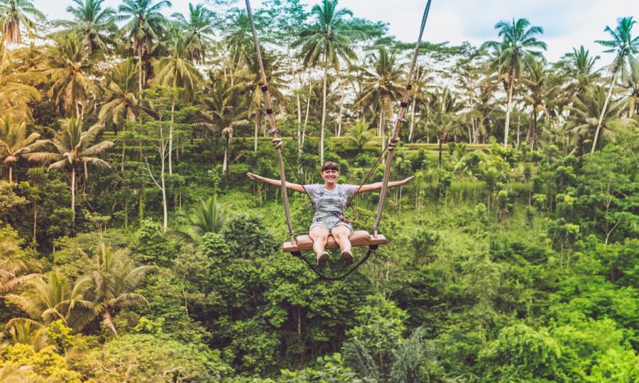Große Entdeckungsreise durch Bali mit Badeurlaub_38136