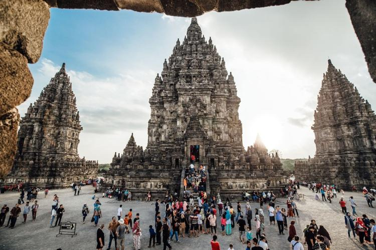 Indonesien intensiv – Kalimantan, Java, Sulawesi und Bali_40737