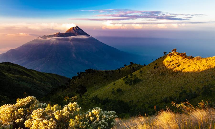 Erlebnisreiche Natur Indonesiens – Rundreise über Sumatra, Java und Bali_38098