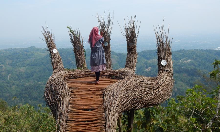 Erlebnisreiche Natur Indonesiens – Rundreise über Sumatra, Java und Bali_38095