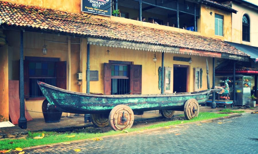 Private Sri Lanka Highlights mit Baden in Kalutara oder auf den Malediven_38081