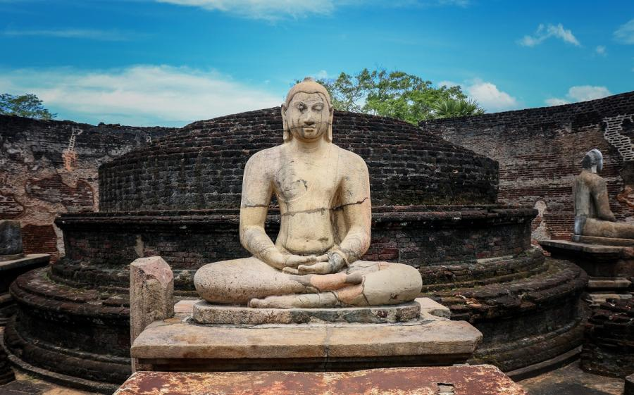 Private Sri Lanka Highlights mit Baden in Kalutara oder auf den Malediven_38075