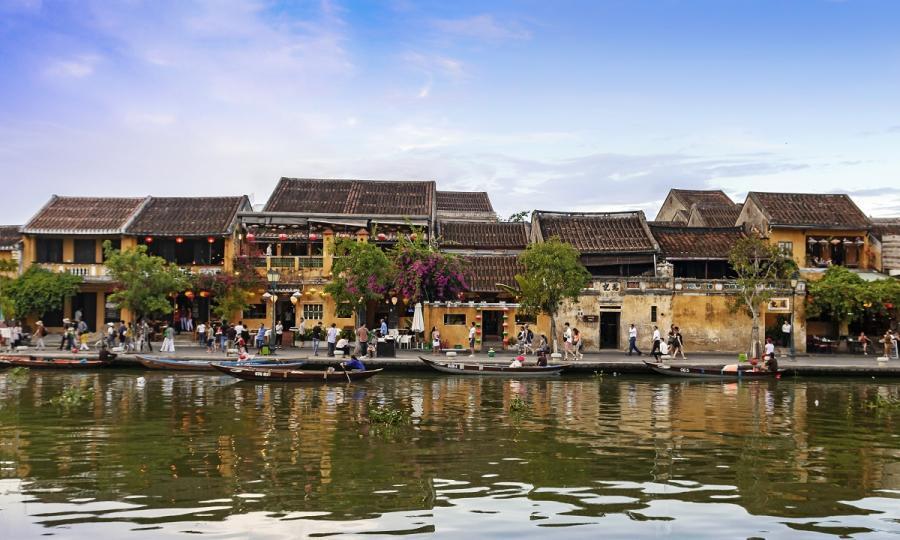 Erlebnis zweier Kulturen Vietnam und Kambodscha mit Badeurlaub in Phan Thiet / Mui Ne oder auf Phu Quoc_25261