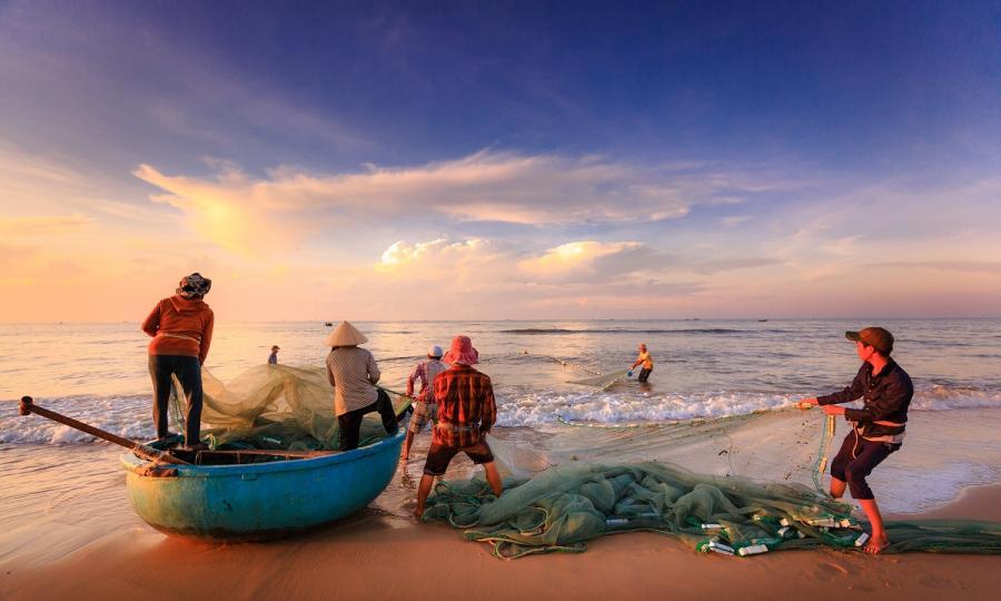 Die drei Perlen des Mekong - Vietnam, Laos & Kambodscha mit Badeurlaub an Vietnams Traumstränden_30338