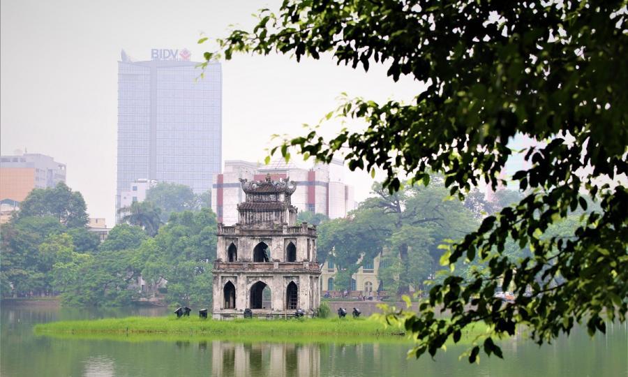 Die drei Perlen des Mekong - Vietnam, Laos & Kambodscha mit Badeurlaub an Vietnams Traumstränden_30331