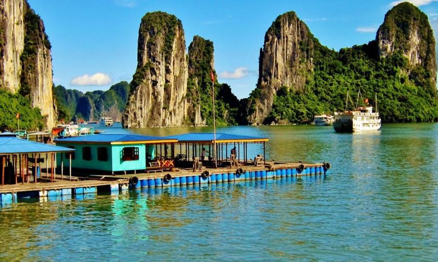 Die drei Perlen des Mekong - Vietnam, Laos & Kambodscha mit Badeurlaub an Vietnams Traumstränden_30333