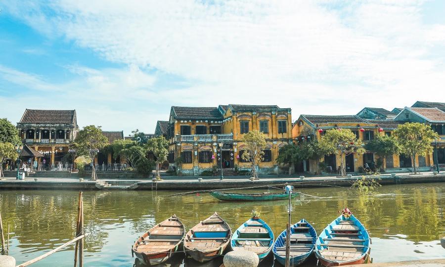 Die drei Perlen des Mekong - Vietnam, Laos & Kambodscha mit Badeurlaub an Vietnams Traumstränden_30334