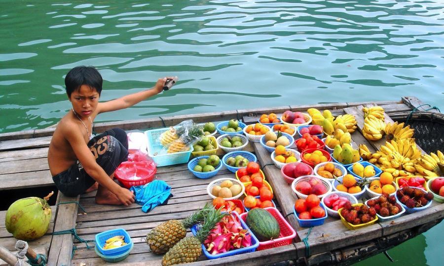 Die drei Perlen des Mekong - Vietnam, Laos & Kambodscha mit Badeurlaub an Vietnams Traumstränden_30336