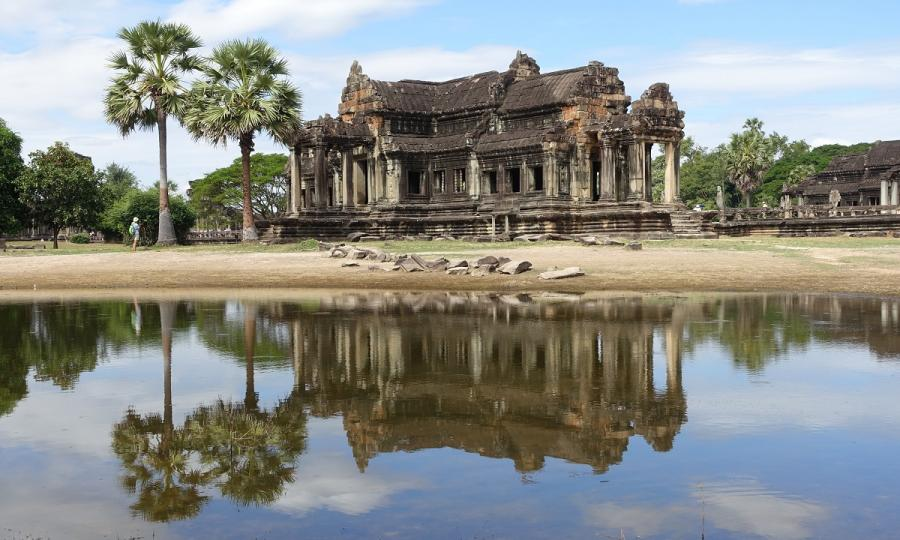 Die drei Perlen des Mekong - Vietnam, Laos & Kambodscha mit Badeurlaub an Vietnams Traumstränden_30339