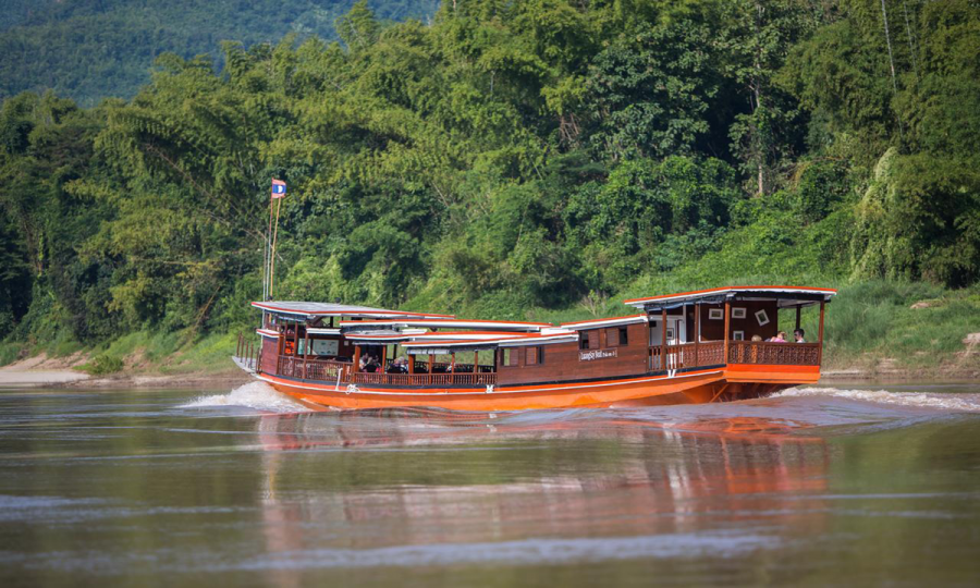 Highlights Laos und Kambodscha mit Mini Mekong-Kreuzfahrt_36465