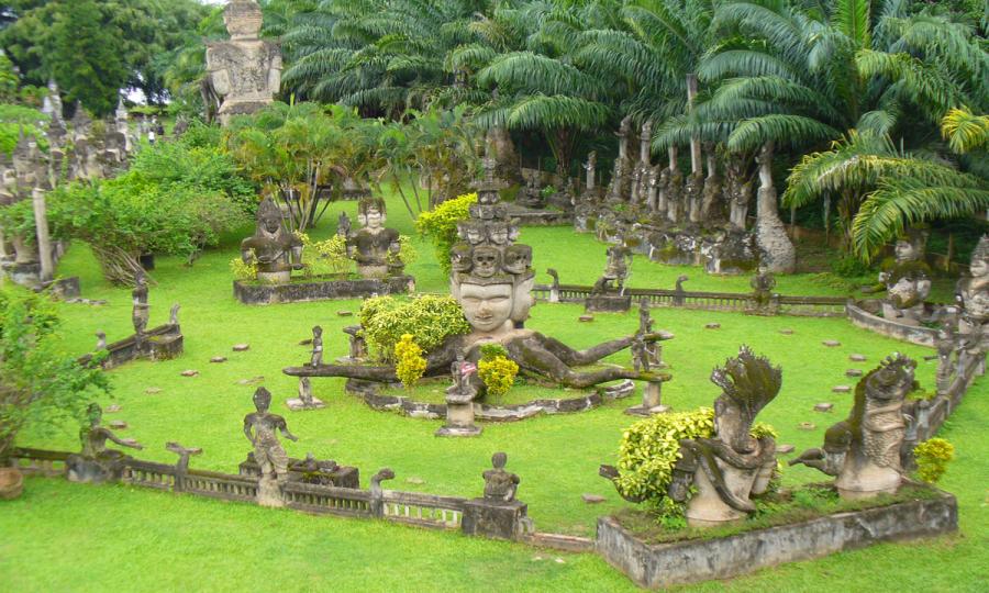 Klassische Laos Rundreise_37889