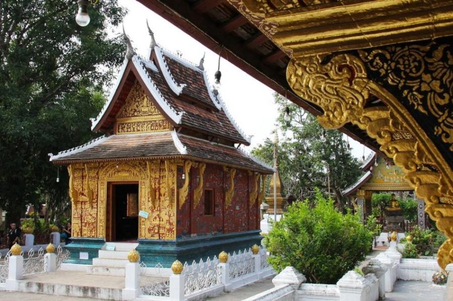 Entlang des Mekongs: Von Nordthailand nach Südlaos_29500