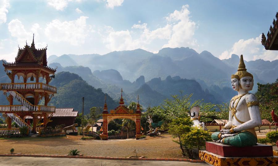 Einzigartiges Laos an Bord der Mekong Sun: Von Chiang Rai nach Vientiane_33858
