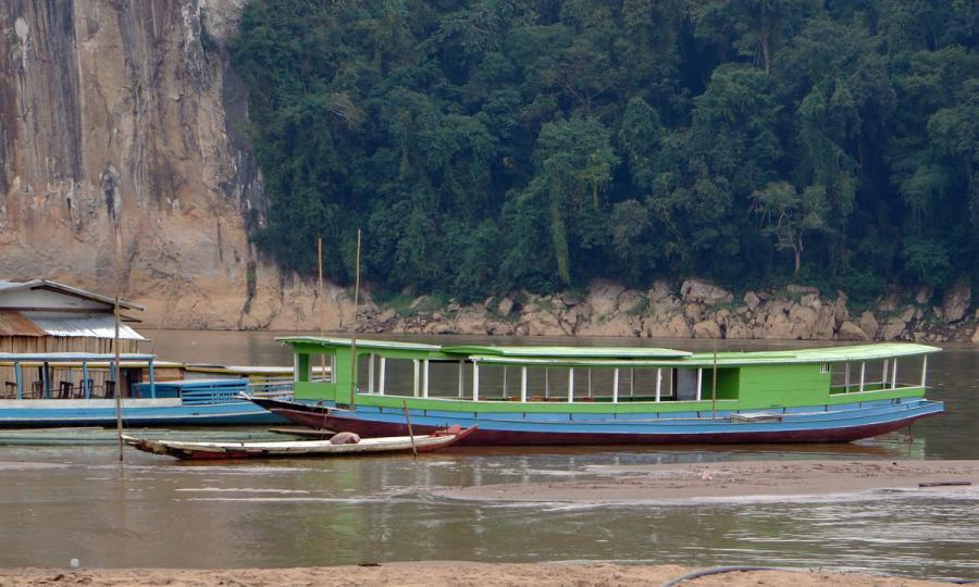 Einzigartiges Laos an Bord der Mekong Sun: Von Chiang Rai nach Vientiane_33857