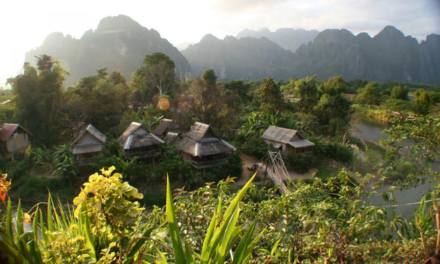 Klassische Laos Rundreise_37887