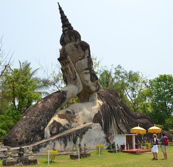 Der Norden von Laos an Bord der Mekong Sun: Von Chiang Rai nach Luang Prabang_33877
