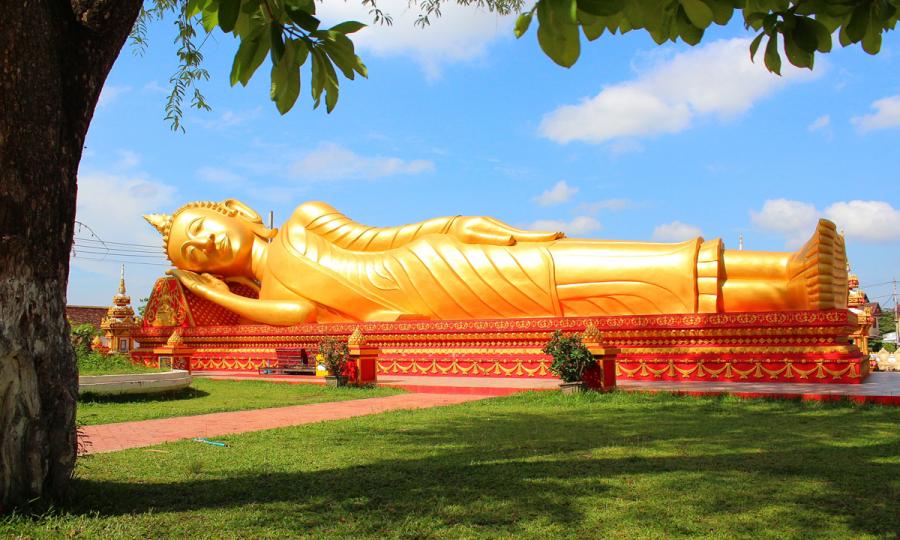 Klassische Laos Rundreise_37884