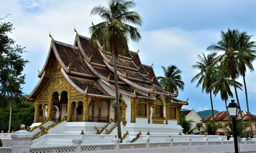 Entlang des Mekongs: Von Nordthailand nach Südlaos_34062