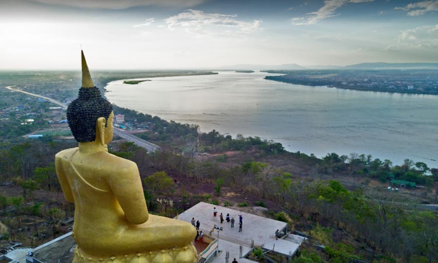 Highlights Laos und Kambodscha mit Mini Mekong-Kreuzfahrt_36463