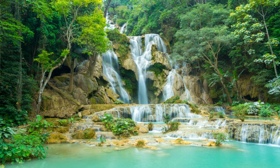 Kombinationsreise Laos und Kambodscha mit Strandurlaub auf Koh Rong_37718