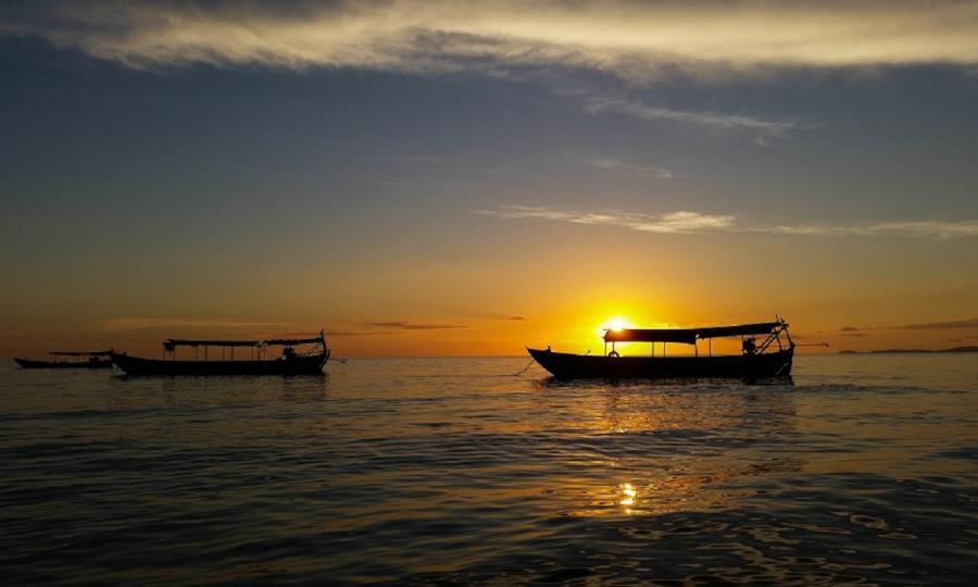 Kambodscha Highlights mit Badeurlaub auf Koh Rong_37869