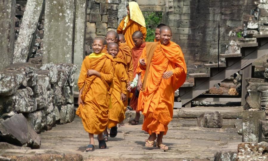 Kambodscha Highlights mit Badeurlaub auf Koh Rong_37868
