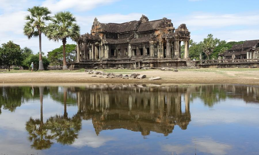 Kambodscha Highlights mit Badeurlaub auf Koh Rong_37867