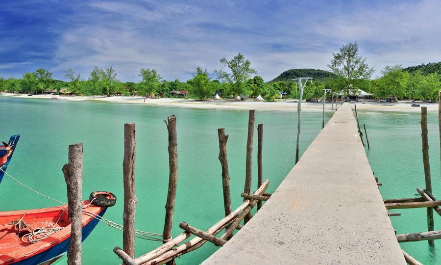 Kambodscha Highlights mit Badeurlaub auf Koh Rong_37866