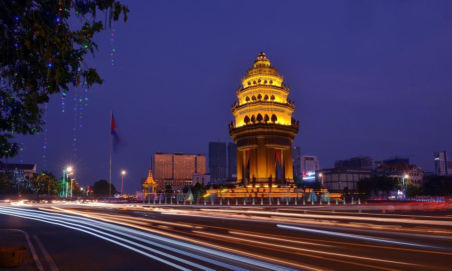 Kambodscha Highlights mit Badeurlaub auf Koh Rong_37863