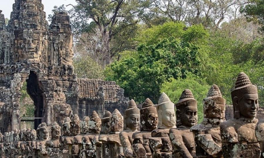 Kambodscha intensiv mit Badeurlaub auf Koh Rong oder Koh Rong Samloem_37879