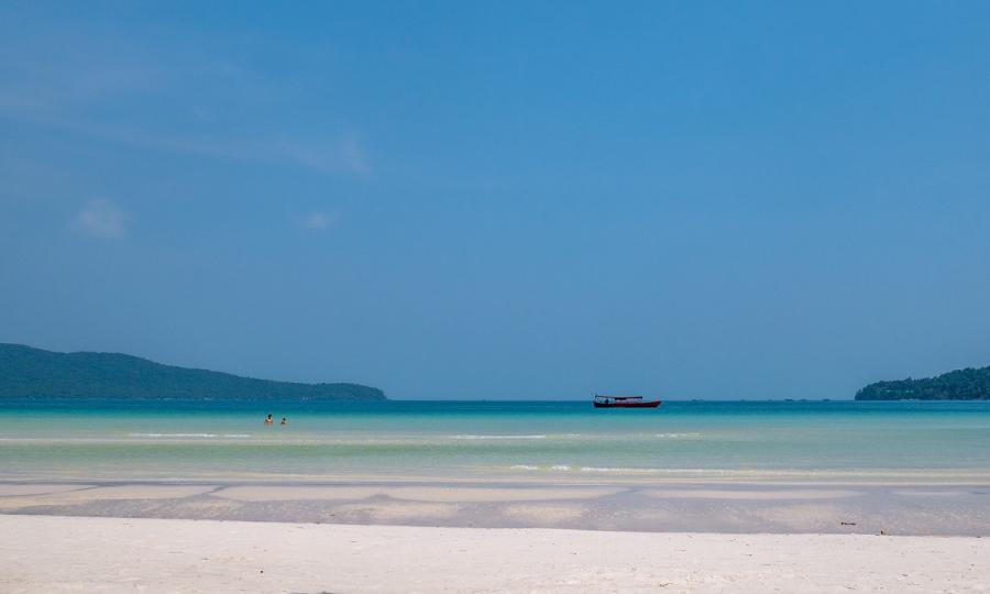 Kambodscha intensiv mit Badeurlaub auf Koh Rong oder Koh Rong Samloem_37878