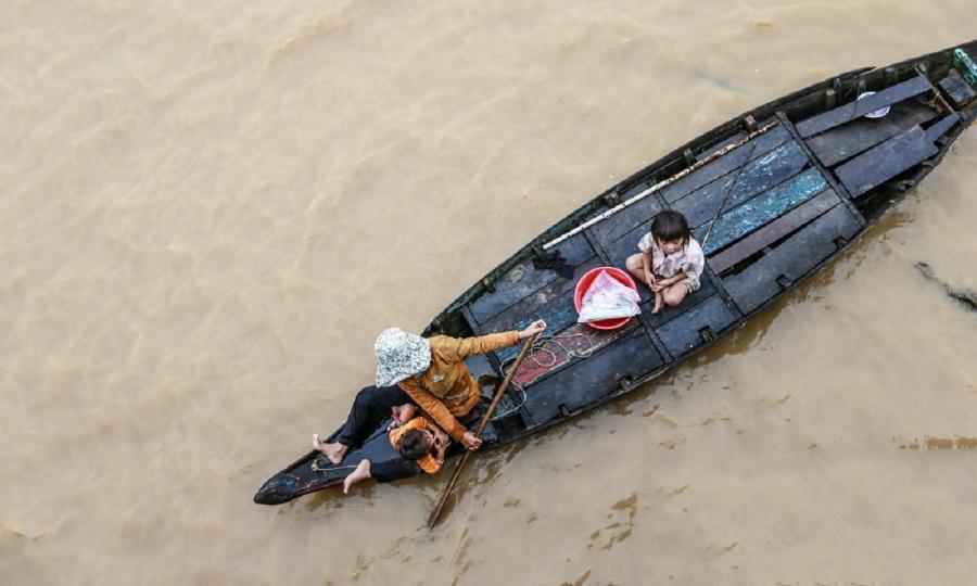 Kambodscha intensiv mit Badeurlaub auf Koh Rong oder Koh Rong Samloem_37877