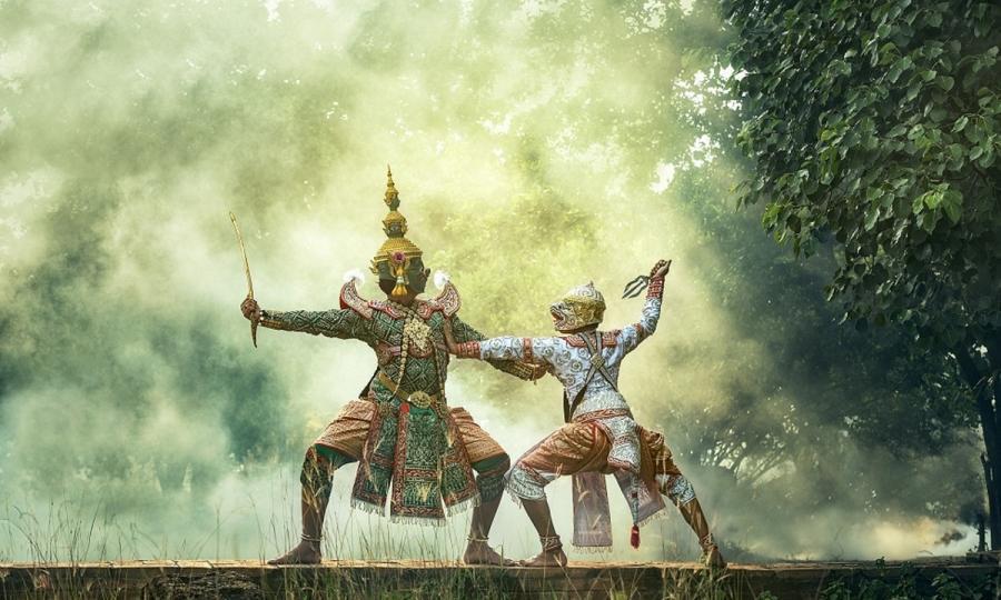 Kambodscha intensiv mit Badeurlaub auf Koh Rong oder Koh Rong Samloem_37876