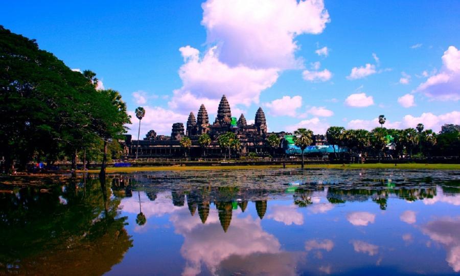 Kambodscha intensiv mit Badeurlaub auf Koh Rong oder Koh Rong Samloem_37875