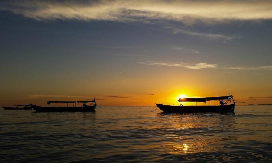Kambodscha intensiv mit Badeurlaub auf Koh Rong oder Koh Rong Samloem_37874
