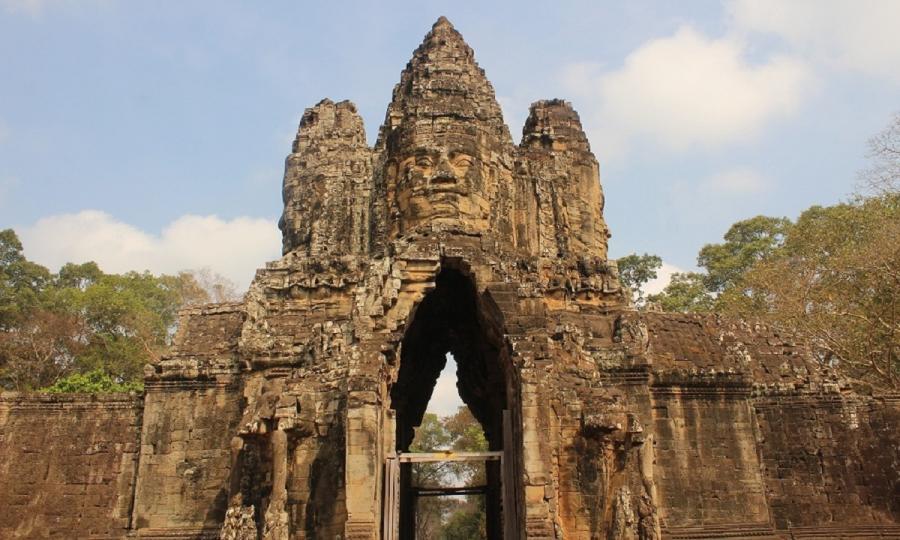 Kambodscha intensiv mit Badeurlaub auf Koh Rong oder Koh Rong Samloem_37873