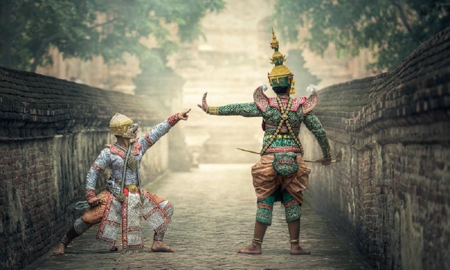 Kambodscha intensiv mit Badeurlaub auf Koh Rong oder Koh Rong Samloem_37872