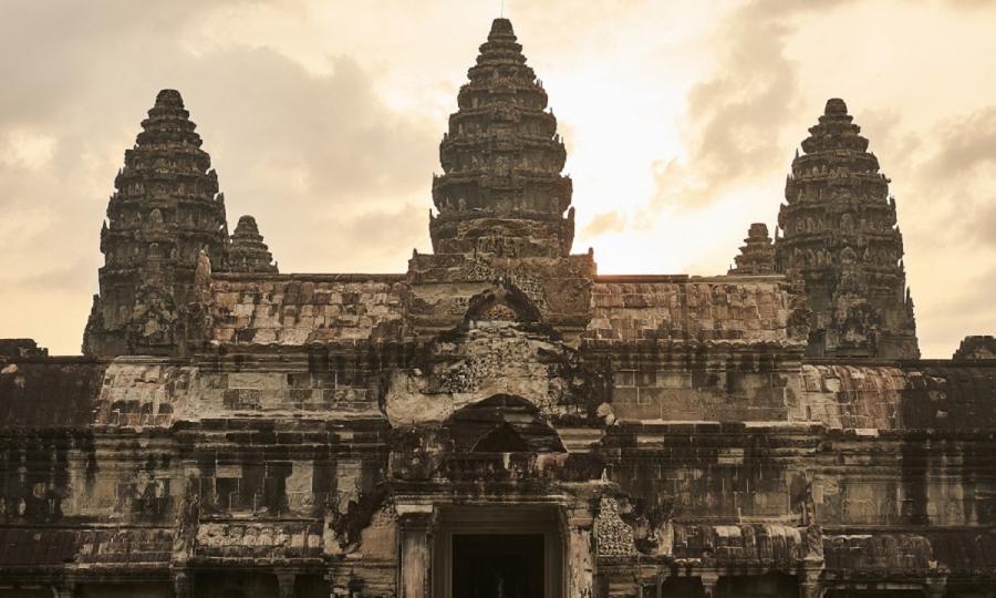Kambodscha intensiv mit Badeurlaub auf Koh Rong oder Koh Rong Samloem_37871
