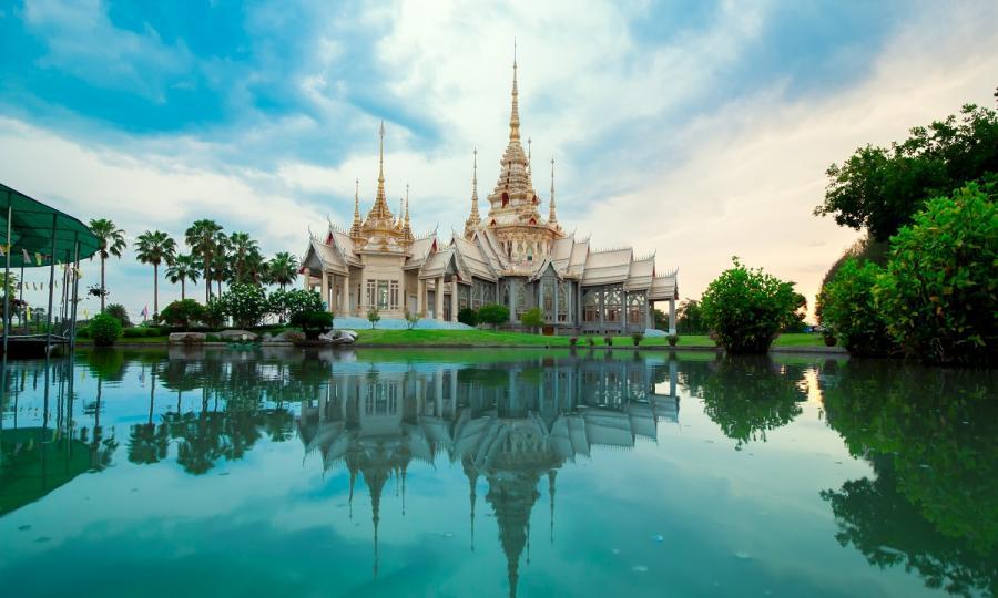 Privatreise vom Ursprung Thailands bis zum Goldenen Dreieck_38264